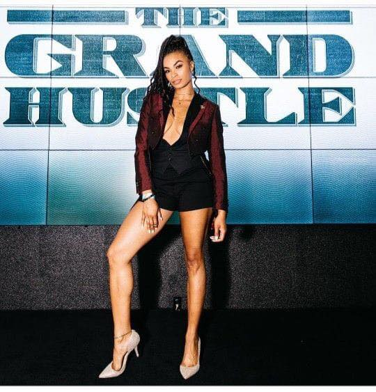 Interview: Krystal Garner Talks About Being Competitive On The Grand Hustle, Life Before The Show & Healthy Tips For Women On The Go