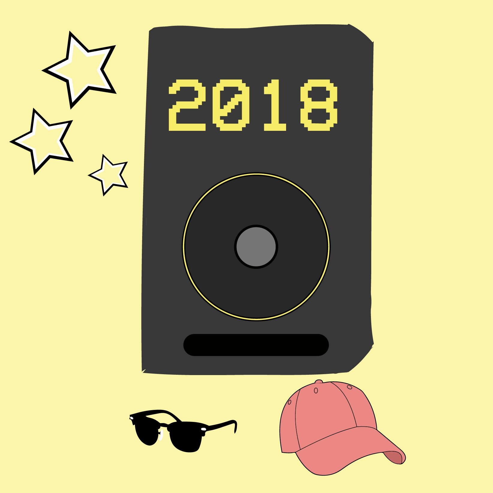 DISCUSSION: 2018 Albums You May Have Missed
