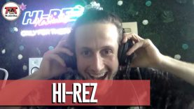 Hi-Rez Interview: Talks YouTube Success, Starting E-Sports Org, Forgive & Regret | The Lunch Table