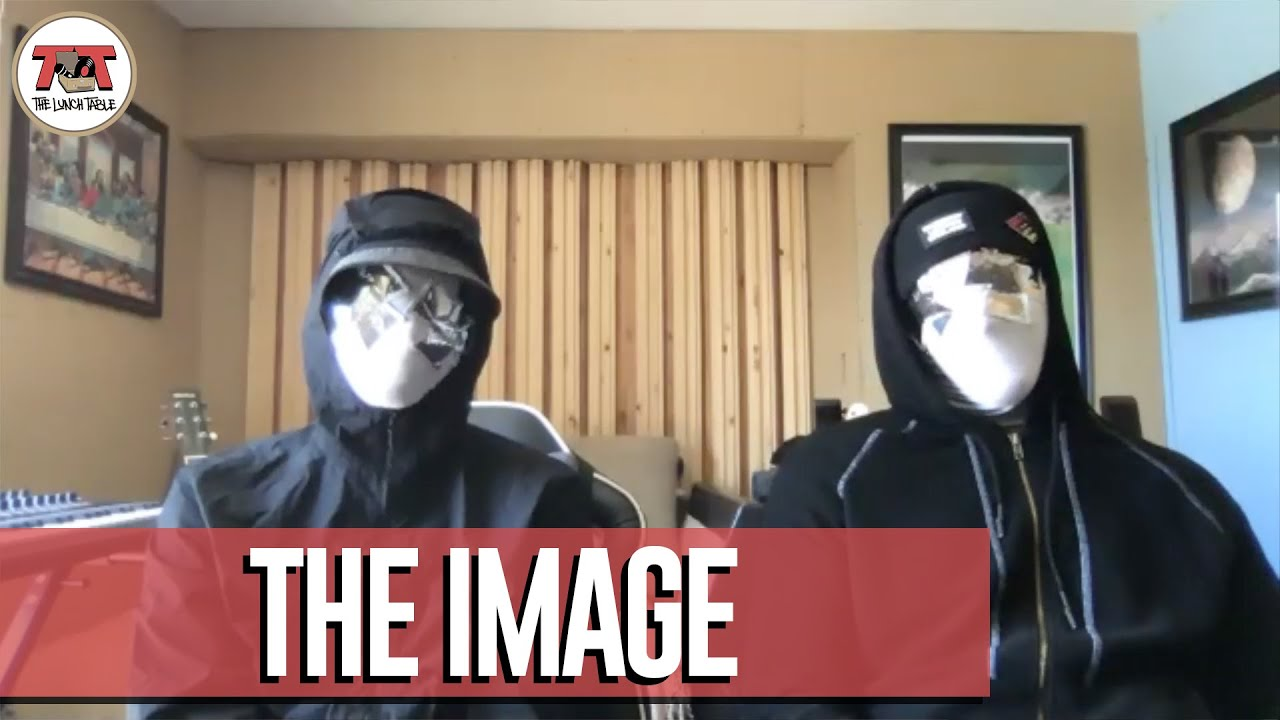 The Image talks Wearing the Masks, Origin,