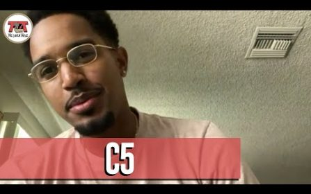 C5 talks 'Interstate 5', Black Lives Matter, George Floyd, Upcoming Collab Albums  | The Lunch Table