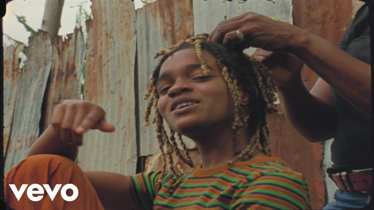 Koffee - Toast (Official Music Video)