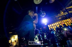 Traklife Thursdays: Tray Haggerty EP Release Party