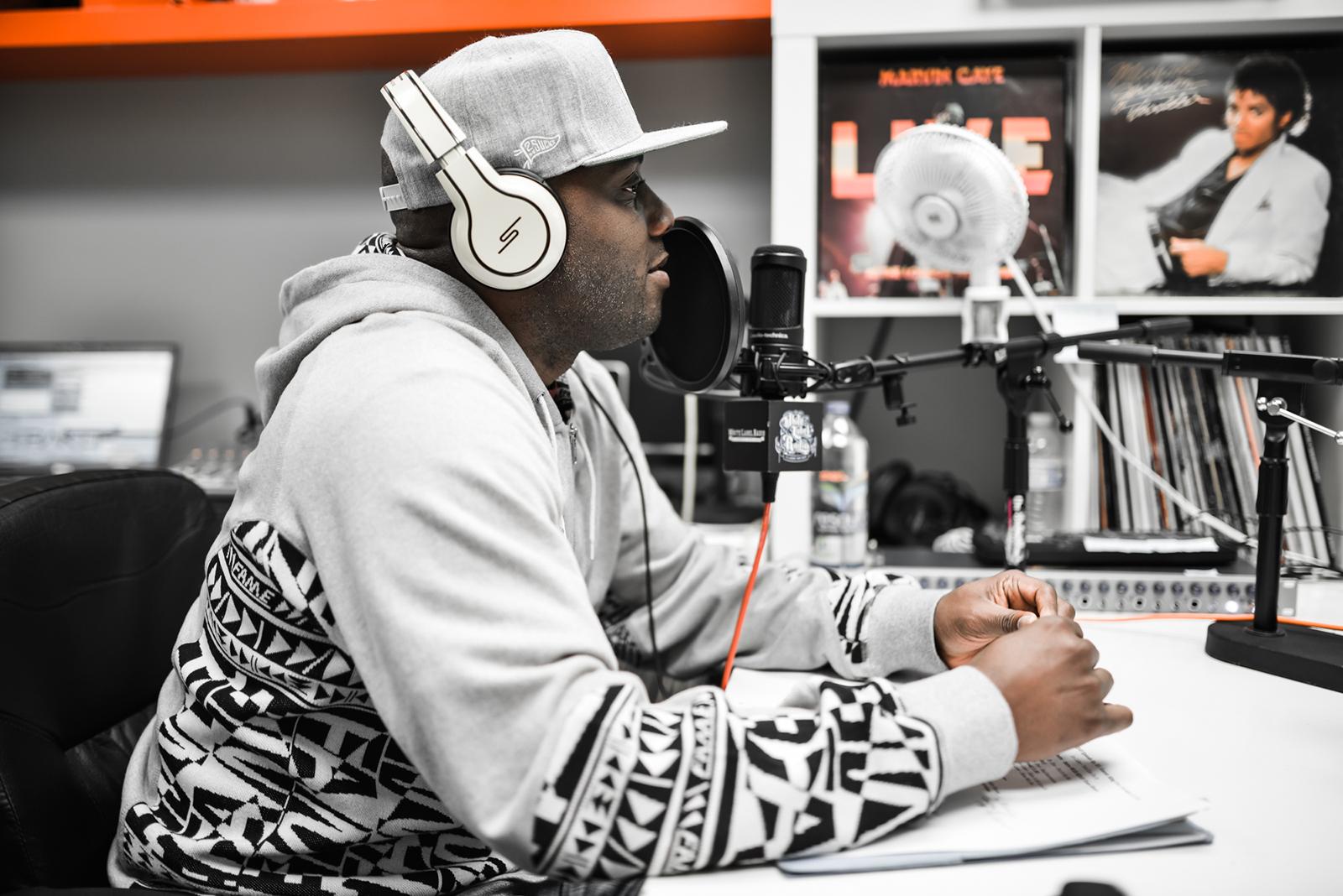 White Label Radio – Traklife Radio