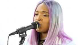 Traklife Live Sessions: Maya Milan – Honest