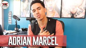 """Adrian Marcel talks Benefits of Going Indie, Running Away from """"2AM"""", New Album 