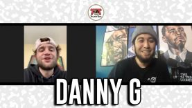 danny G talks Chance the Rapper Comparisons, Working w/ Travie McCoy, 'Quarantine Tapes'