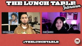 Ruby Ibarra Explains Why She's Pushed 'CIRCA 91' for 3+ Years   The Lunch Table