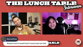 Ruby Ibarra Funds Her Rap Career with Molecular Science Career   The Lunch Table