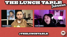 Ruby Ibarra on the Racist Attacks Towards Asian-Americans | The Lunch Table