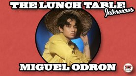 Miguel Odron Interview | The Lunch Table
