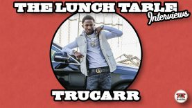 TruCarr Interview | The Lunch Table