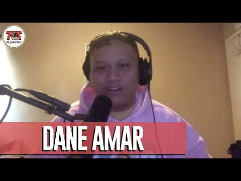 "Dane Amar talks Making ""Green Tea & Honey"", Dad Being A Music Star in Laos + More 