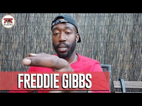 Freddie Gibbs talks Getting Tyler, the Creator on Alfredo, Acting, New Album | The Lunch Table