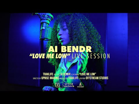 Ai Bendr – Love Me Low | Traklife Live Sessions