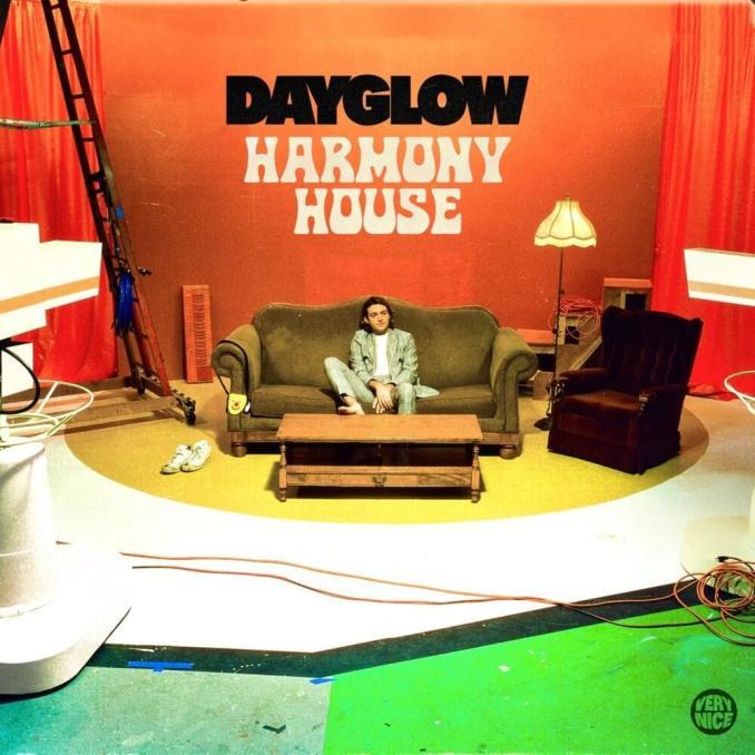 Dayglow- Harmony House